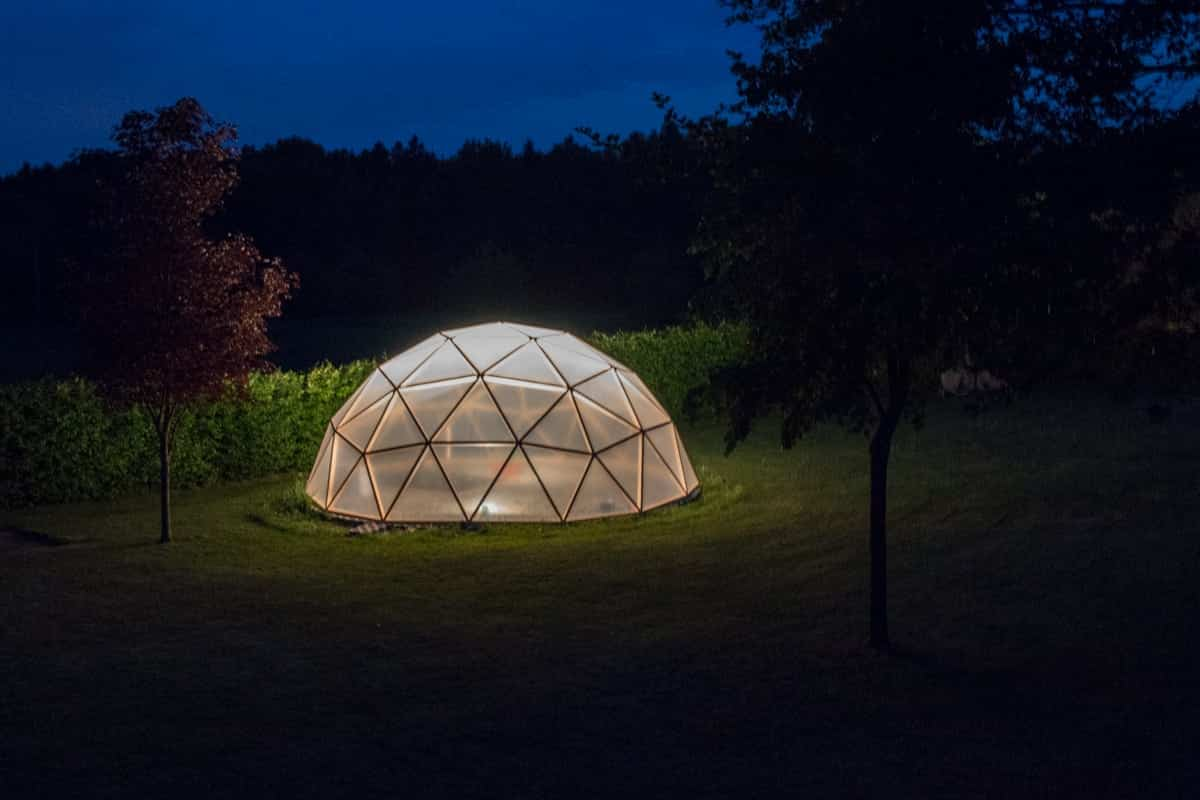 Erfahrungsbericht-Dome-Nacht